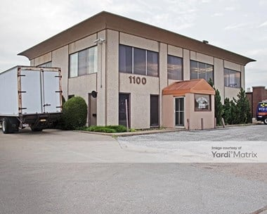 Image for Plano Parkway Self Storage - 1100 East Plano Pkwy, TX