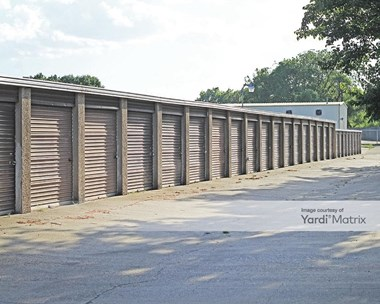 Image for All American Self Storage - 3031 Wagon Wheel Road, TX