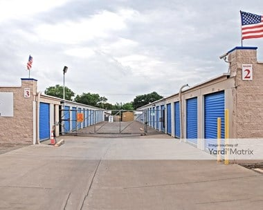 Image for Move It Self Storage - 8500 LBJ Fwy, TX