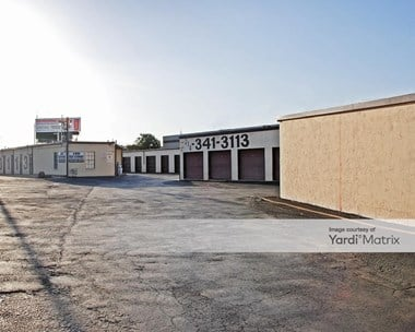 Image for A Mini Self Storage - 10227 Plano Road, TX