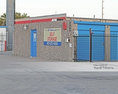 Image for A1 Absolute Self Storage - 3540 West Buckingham Road, TX