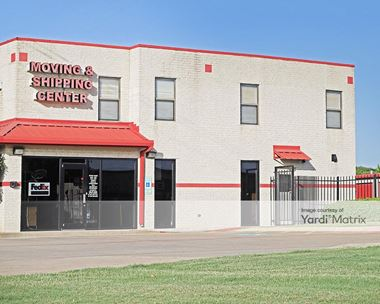 Storage Units for Rent available at 1221 South Highway 78, Wylie, TX 75098