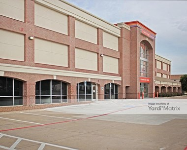 Image for Public Storage - 2200 Avenue K, TX