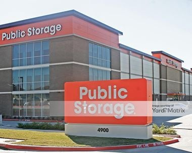 Storage Units for Rent available at 4900 State Highway 121, Lewisville, TX 75056