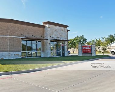 Storage Units for Rent available at 7301 Lakeview Pkwy, Rowlett, TX 75088