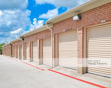 Image for Simply Self Storage - 3801 Hardin Blvd, TX