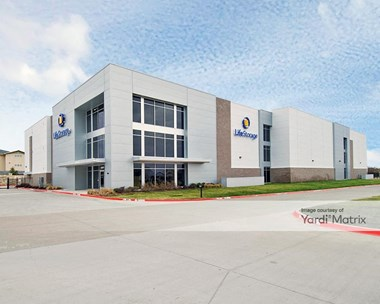 Image for Life Storage - 4800 Windhaven Pkwy, TX