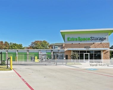 Image for Extra Space Storage - 9485 Lyndon B Johnson Fwy, TX
