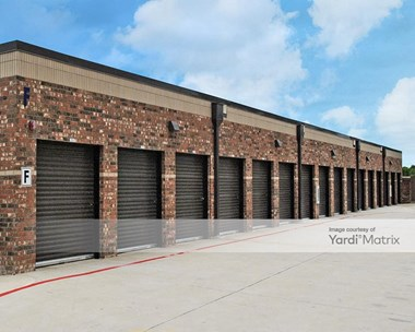 Image for Simply Self Storage - 4740 4th Army Drive, TX