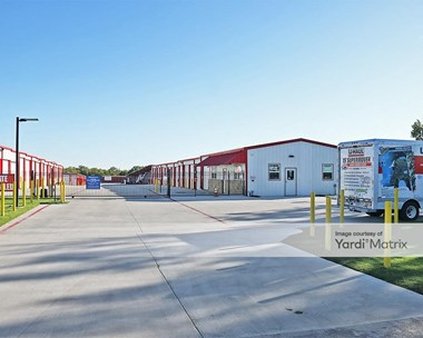 Storage Units for Rent available at 8318 East Parker Road, Wylie, TX 75098 Photo Gallery 1