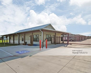 Image for South Wylie Storage - 2025 East FM 544, TX