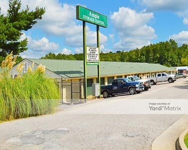 Storage Units for Rent available at 3351 Speeks Drive, Midlothian, VA 23112 Photo Gallery 1