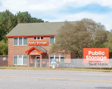 Image for Public Storage - 2413 Gum Road, VA