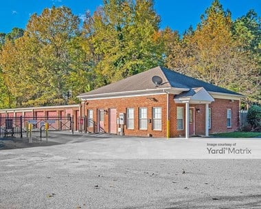 Storage Units for Rent available at 101 Darby Road, Yorktown, VA 23693 Photo Gallery 1