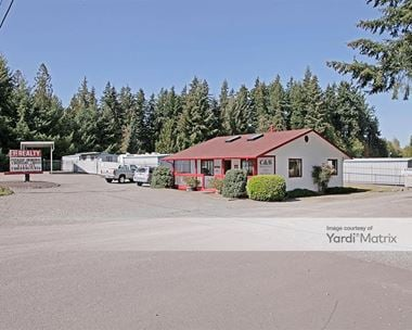 Storage Units for Rent available at 22919 SR 410, Bonney Lake, WA 98391 Photo Gallery 1