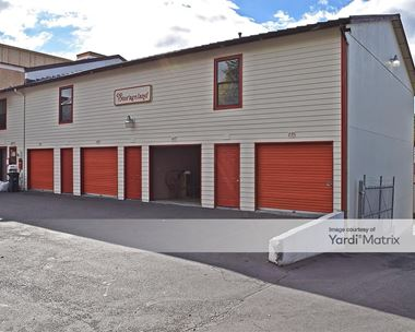 Storage Units for Rent available at 527 Pattison Street SE, Olympia, WA 98501