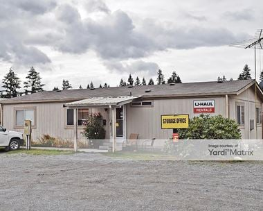 Storage Units for Rent available at 11321 Bald Hill Road SE, Yelm, WA 98597