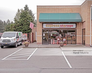 Storage Units for Rent available at 12413 Meridian East, Puyallup, WA 98373 Photo Gallery 1
