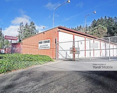 Storage Units for Rent available at 11631 Burnham Drive NW, Gig Harbor, WA 98332 Photo Gallery 1