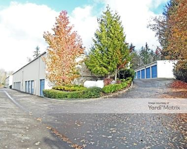 Storage Units for Rent available at 8809 State Route 16 NW, Gig Harbor, WA 98332