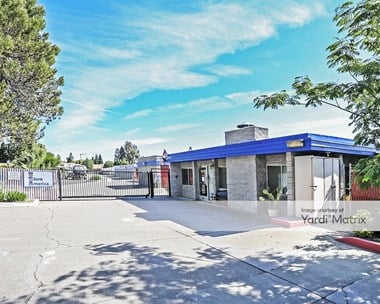 Storage Units for Rent available at 767 Elmira Road, Vacaville, CA 95687 Photo Gallery 1