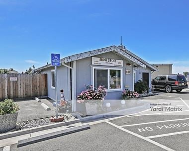 Storage Units for Rent available at 621 Railroad Avenue, Suisun, CA 94533