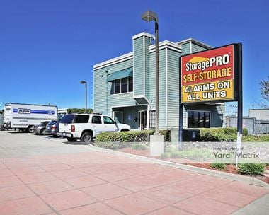 Storage Units for Rent available at 101 West Cutting Blvd, Richmond, CA 94804