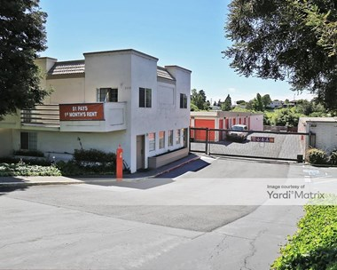 Storage Units for Rent available at 2650 Appian Way, Pinole, CA 94564 Photo Gallery 1
