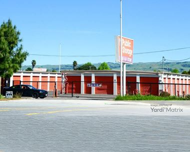 Storage Units for Rent available at 38290 Cedar Blvd, Newark, CA 94560