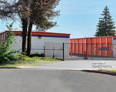 Image for Public Storage - 150 South Buchanan Circle, CA