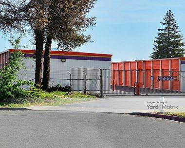 Storage Units for Rent available at 150 South Buchanan Circle, Pacheco, CA 94553
