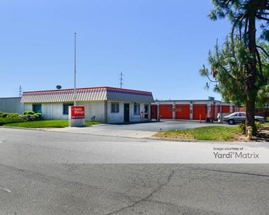 Storage Units for Rent available at 4444 Enterprise Street, Fremont, CA 94538 Photo Gallery 1
