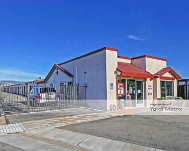 Storage Units for Rent available at 1090 Leisure Town Road, Vacaville, CA 95687 Photo Gallery 1