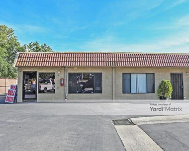 Storage Units for Rent available at 7315 Johnson Drive, Pleasanton, CA 94588