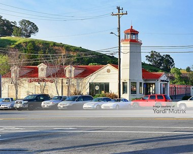 Storage Units for Rent available at 3950 Pacheco Blvd, Martinez, CA 94553 Photo Gallery 1