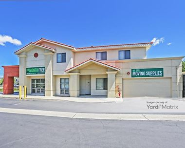 Storage Units for Rent available at 9180 Alcosta Blvd, San Ramon, CA 94583