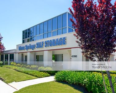 Storage Units for Rent available at 45585 Warm Springs Blvd, Fremont, CA 94539