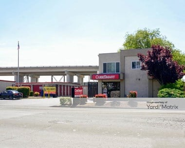 Storage Units for Rent available at 3300 Park Road, Benicia, CA 94510 Photo Gallery 1