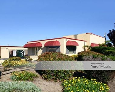 Storage Units for Rent available at 44301 Fremont Blvd, Fremont, CA 94538