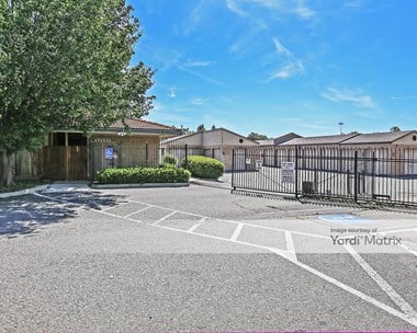 Storage Units for Rent available at 780 Alamo Lane, Vacaville, CA 95687 Photo Gallery 1