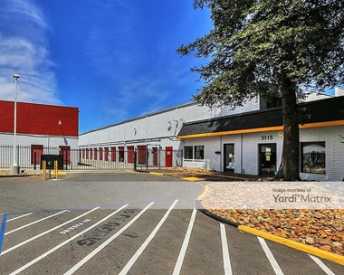 Image for StorageMart - 5115 Clayton Road, CA