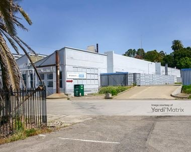 Storage Units for Rent available at 901 Jackson Street, Benicia, CA 94510