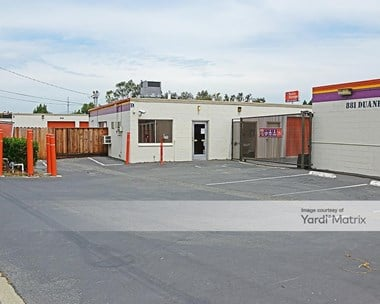Storage Units for Rent available at 881 Duane Avenue, Santa Clara, CA 95054 Photo Gallery 1