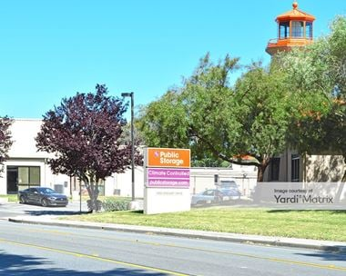 Storage Units for Rent available at 1060 Stewart Drive, Sunnyvale, CA 94085 Photo Gallery 1