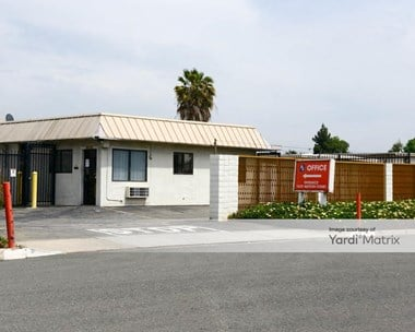 Storage Units for Rent available at 1600 Watson Court, Milpitas, CA 95035 Photo Gallery 1