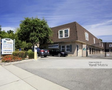 Storage Units for Rent available at 17471 Farley Road West, Los Gatos, CA 95030 Photo Gallery 1