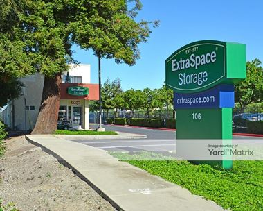 Storage Units for Rent available at 106 Lawrence Station Road, Sunnyvale, CA 94086