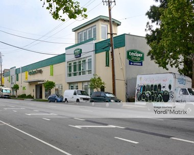 Image for Extra Space Storage - 720 North 10th Street, CA