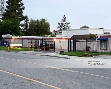 Image for Central U Storage - 1760 Junction Avenue, CA