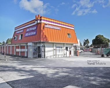 Storage Units for Rent available at 1961 East Bayshore Road, East Palo Alto, CA 94303 Photo Gallery 1